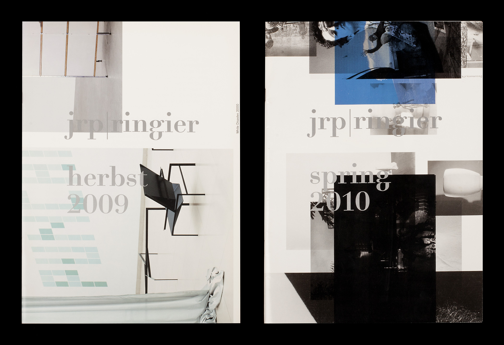 JRP Ringier